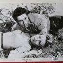 Joan Evans & Farley Granger