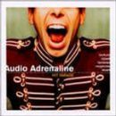 Audio Adrenaline Album - Hit Parade