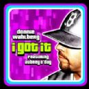 Donnie Wahlberg - I Got It featuring Aubrey O'Day