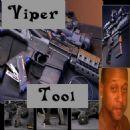 Viper Album - Tool