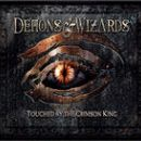 Demons & Wizards Album - Touched By The Crimson King