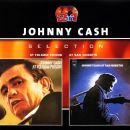 Johnny Cash - 2 In 1 Selection: At Folsom Prison / At San Quentin