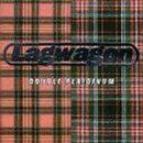Lagwagon Album - Double Plaidinum