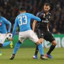 SSC Napoli - Real Madrid C.F - 454 x 381