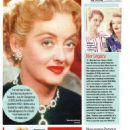 Bette Davis - My Weekly Magazine Pictorial [United Kingdom] (26 March 2019) - 454 x 642