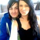 Jolie Lucker and Mitch Lucker - 454 x 340
