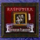 Rasputina Album - Frustration Plantation