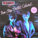 Soft Cell Album - Non-Stop Erotic Cabaret