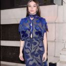 Hailee Steinfeld – 2020 BRIT Awards after-party at the Ned Hotel in London