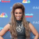 Tyra Banks – 2018 America's Got Talent Event in LA - 454 x 681