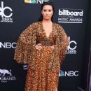 Demi Lovato – Billboard Music Awards 2018 in Las Vegas - 454 x 688
