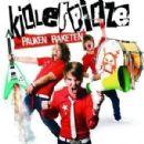Killerpilze - Mit Pauken Und Raketen