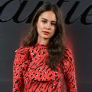 Courtney Eaton – Cartier's Bold and Fearless Celebration in San Francisco - 454 x 681