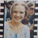 Elena Proklova - Film Magazine Pictorial [Poland] (23 January 1983) - 454 x 476