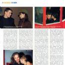 Penélope Cruz - Kino Park Magazine Pictorial [Russia] (April 2003)