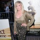 Morgan Fairchild - Los Angeles Premiere Of 'The Perfect Game' In The Pacific Theaters At The Grove On April 5, 2010