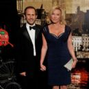 Amanda Redman and Damian Schnabel - 391 x 594