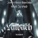 Laibach - Jesus Christ Superstar / God Is God
