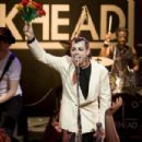 Andy Serkis star as Ian Dury in Tribeca Films' Sex & Drugs & Rock & Roll