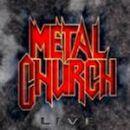 Metal Church - Live