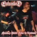 Entombed - Monkey Puss: Live In London