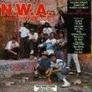NWA - N.W.A. And The Posse