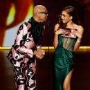 Rupaul and Zendaya At The 71st Emmy Awards (2019) - 400 x 600