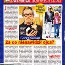 Gary Oldman - Zycie na goraco Magazine Pictorial [Poland] (21 March 2019) - 454 x 642