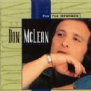 Don McLean - For the Memories