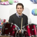 James Marsden-March 24, 2011-James Marsden Attends 'Hop' Photocall in Madrid