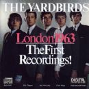 London 1963 - The First Recordings!