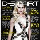 Brittany Snow - D-Smart Magazine Cover [Turkey] (June 2009)