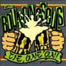 Bouncing Souls Album - Tie One On (Live)