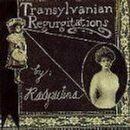 Rasputina Album - Transylvania Regurgitations