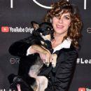 Natalia Tena – 'Origin' TV Show Premiere in London - 454 x 664