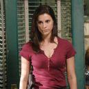 Milena Govich as Detective Nina Cassady in Law & Order