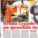 Anna Jantar - Retro Wspomnienia Magazine Pictorial [Poland] (3 March 2019) - 454 x 642