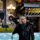 Debbie Gibson – 93rd Annual Macy's Thanksgiving Day Parade Rehearsals in NYC - 454 x 681
