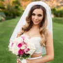 Scheana Marie Marries Boyfriend Michael Shay: See Her Midriff-Baring Wedding Dress!