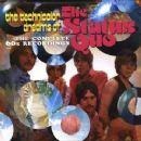 Technicolor Dreams of the Status Quo: Complete 60's Recordings