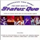 Whatever You Want - The Very Best Of Status Quo - Disc1