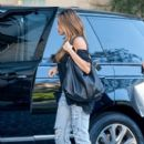 Sofia Vergara Films 'Modern Family'