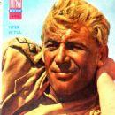 Peter O'Toole - Filmski svet Magazine Pictorial [Yugoslavia (Serbia and Montenegro)] (16 July 1964) - 454 x 633