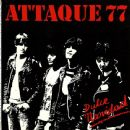 Attaque 77 Album - Dulce Navidad