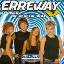 El Disco De Rebelde Way