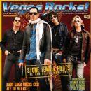 Scott Weiland, Robert DeLeo, Eric Kretz & Dean DeLeo - 454 x 491