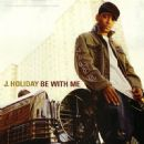 J. Holiday - Chocolate City: Mix Tape Vol. 1 (They Don't Sing No More...)