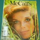 Samantha Eggar - McCall's Magazine [United States] (October 1968)