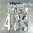 Tokio Hotel - Zimmer 483 [Audio CD]  Tokio Hotel - Zimmer 483 - Bill Kaulitz - Bill Kaulitz