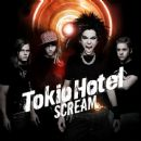 Bill Kaulitz - Tokio Hotel - Scream [Audio CD]  Tokio Hotel - Scream